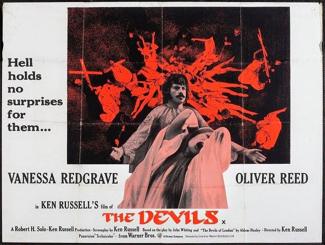 devils uk