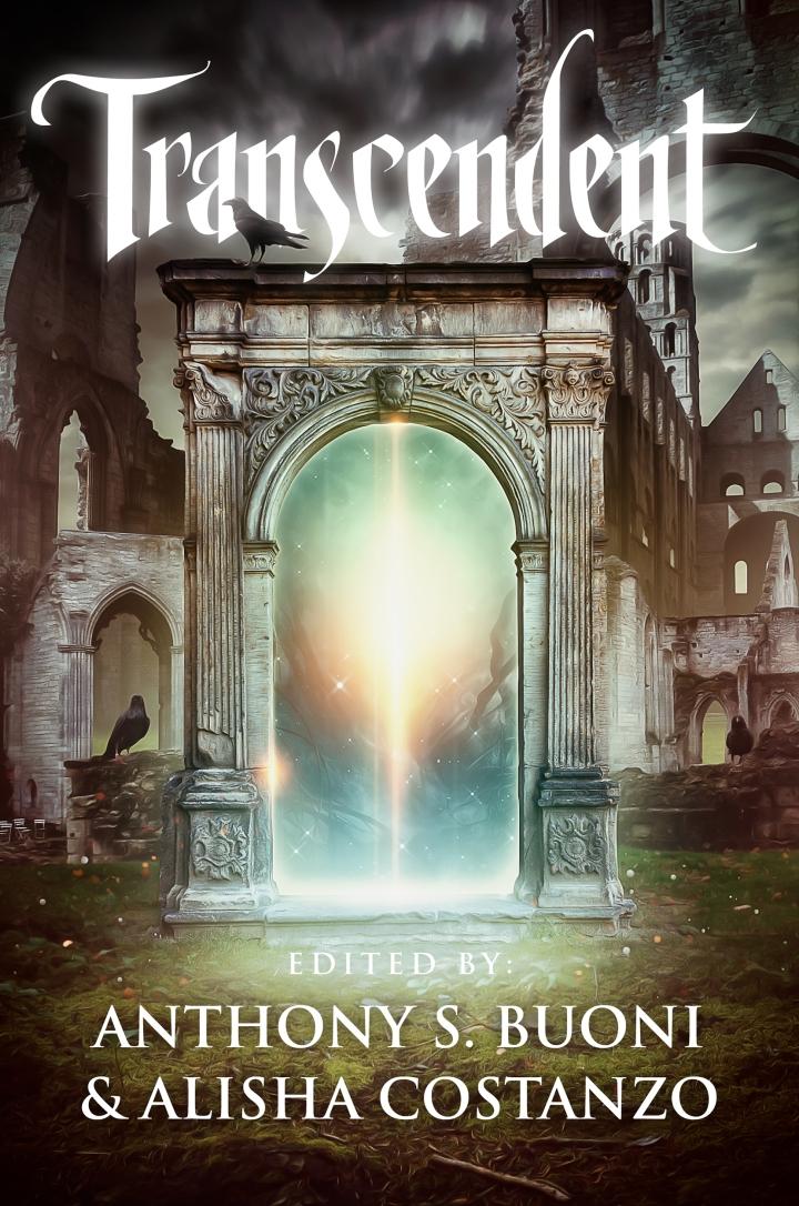 Transcendent - Amazon Kindle